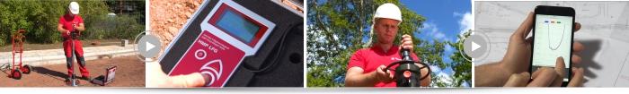 HMP LFG4 video - Dynamic plate load test