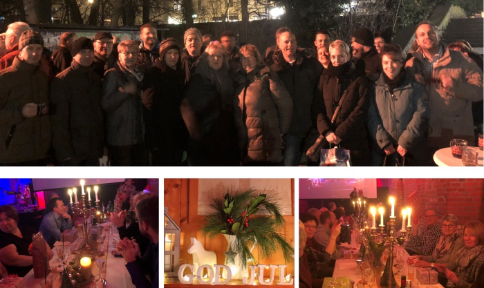 2018-12-13 HMP - Scandinavian Christmas in the Festung Mark