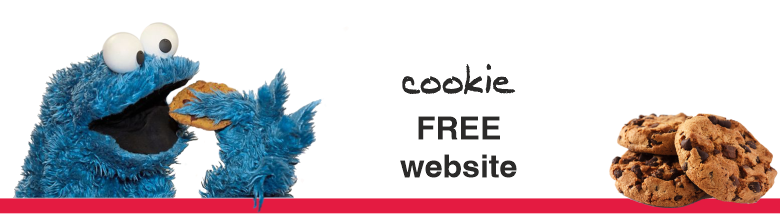 HMP GmbH - cookie free website