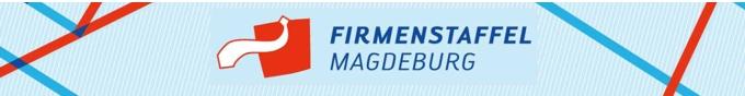 Carrera de relevos entre empresas en Magdeburgo 2013  - Equipo de HMP: ROTrunner