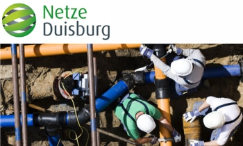 The Netze Duisburg GmbH is the local distribution system operator for the town of Duisburg.